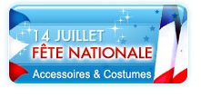 idees decoration 14 juillet