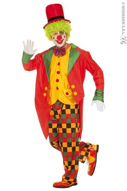 deguisement-clown