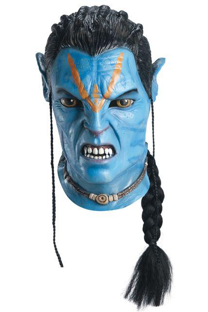 masque avatar
