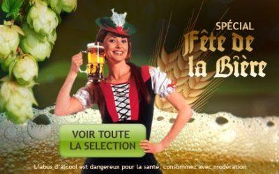 Fête de la bière : Déguisement et accessoire pour l'Oktoberfest 2017