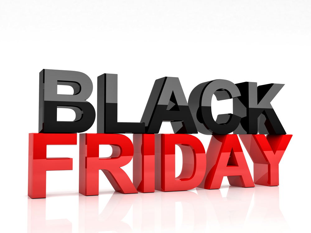 black friday le deguisement
