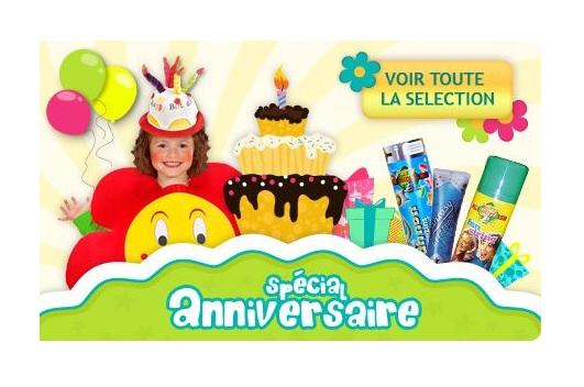 Organiser un anniversaire enfant : Nos conseils pour une fête réussie !