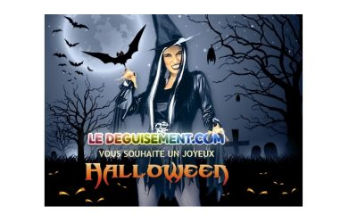 Halloween pour les enfants : Déguisements et accessoires pour enfant